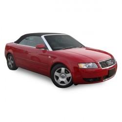 Capote Audi A4 cabriolet Alpaga Sonnenland A5