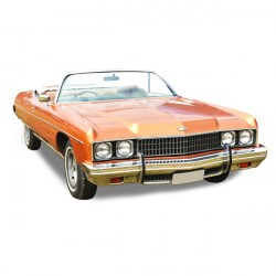 Capota Chevrolet Caprice cabriolet Vinilo
