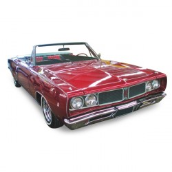 Soft top Dodge Coronet convertible Vinyl