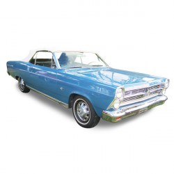 Soft top Ford Fairlane convertible Vinyl