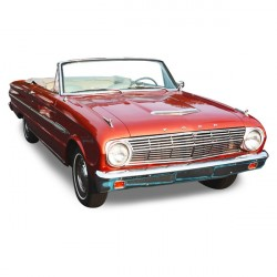 Soft top Ford Falcon convertible Vinyl