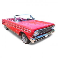 Capote Ford Sprint cabriolet Vinyle