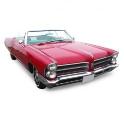Soft top Pontiac Bonneville convertible Vinyl