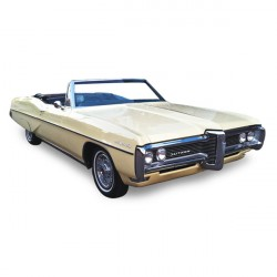Capote Pontiac Catalina cabriolet Vinyle