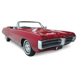 Capote Pontiac Grand Prix cabriolet Vinyle