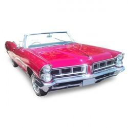 Soft top Pontiac Parisienne convertible Vinyl