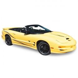 Capote Pontiac Firebird cabriolet Vinyle (1994-2002)