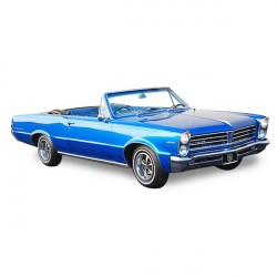 Capote Pontiac Tempest cabriolet Vinyle (1964-1965)