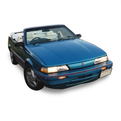 Soft top Pontiac Sunbird convertible Vinyl (1992-1994)