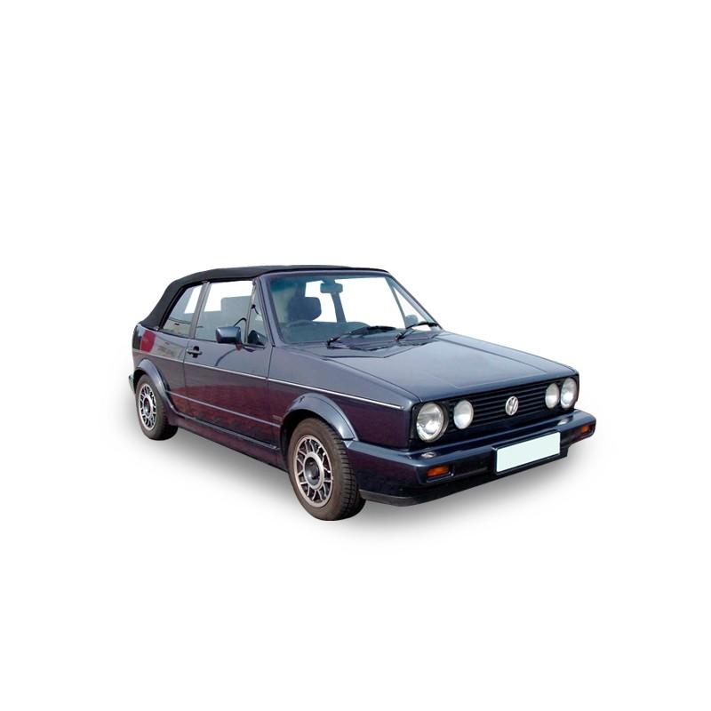 Capote Volkswagen Golf 1 cabriolet Alpaga
