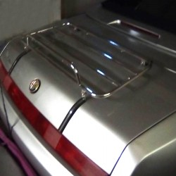 Luggage racks Alfa Romeo GTV Spider (tailor-made)