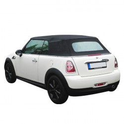 Soft top Mini R57 convertible Alpaca Twillfast®