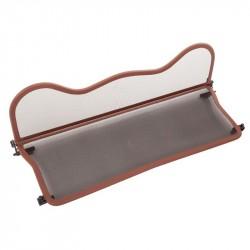 Filet saute-vent marron (windschott) Mini R52 cabriolet