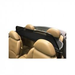 Paraviento diseño negro (Windschott) Lexus SC430 Cabrio