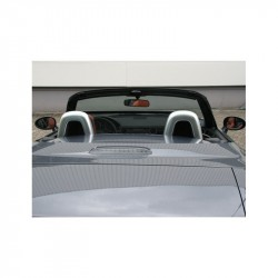 Filet saute-vent (windschott) origine Mazda MX5 NC cabriolet
