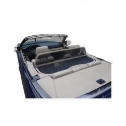 Filet saute-vent (windschott) origine beige Mercedes Classe E - A124 cabriolet