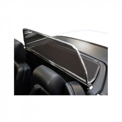 Windschott chrome aluminum Mercedes SL (R129) Convertible