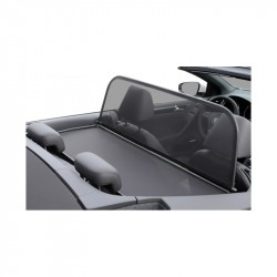 Frangivento (Windschott) nero Volkswagen Golf 6 Cabriolet