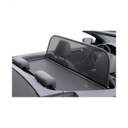 Paraviento (Windschott) negro Volkswagen Golf 6 Cabrio