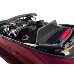 Windschott black Mitsubishi Eclipse Convertible