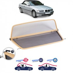 Frangivento beige (Windschott) BMW E36 Cabriolet