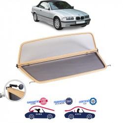 Paraviento beige (Windschott) BMW E36 Cabrio