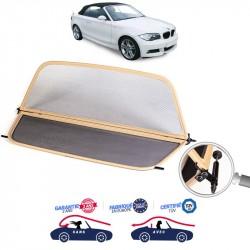 Paraviento (Windschott) beige BMW Serie 1 E88 Cabrio