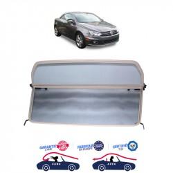 Frangivento beige (Windschott) Volkswagen EOS Cabriolet