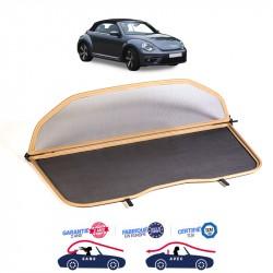 Frangivento (Windschott) beige Volkswagen Beetle 3 Cabriolet
