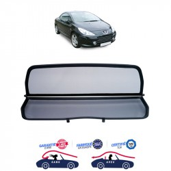 Frangivento (Windschott) Peugeot 307 CC Cabriolet