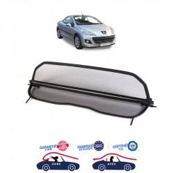 Frangivento (Windschott) Peugeot 207 CC Cabriolet