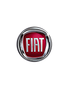 Windschotts, filets saute-vent Fiat cabriolets (124, Punto...)