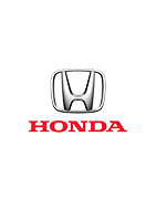 Windschotts, wind deflectors for Honda