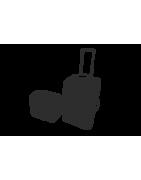 Valises et bagages sur-mesure cabriolets (Porsche, Jaguar, Peugeot ..)