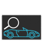 Attrezzature e accessori per le vostre cabriolet