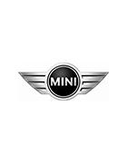Paravientos, windschotts Mini cabrio (R52, R57...)