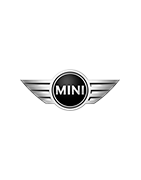 Windschotts, wind deflectors Mini (R52, R57...)