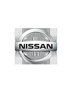 Windschotts, filets saute-vent Nissan cabriolets (Micra CC ...)
