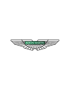 Cappotte auto Aston Martin cabriolet (DB7, DB9, Vantage...)