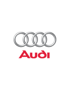 Luggage racks Audi convertible (TT 8N, A4, TT 8J...)