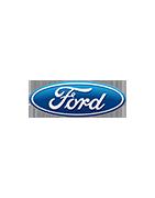 Porte-bagages sur-mesure Ford cabriolets (Street Ka...)