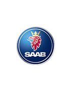 Porte-bagages sur-mesure Saab cabriolets (900 Classic...)