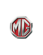 Copriauto per MG cabriolet (F, TF, Midget...)