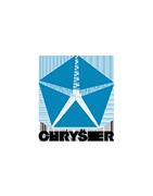 Capotes auto Chrysler cabriolets (Le Baron, Crossfire, Stratus...)