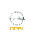 Copriauto Opel cabriolet (GT, Astra, Kadett)