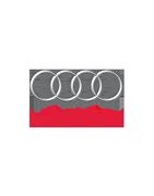 Personalizzato bagagli per cabriolet Audi