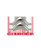Valises de coffre (bagagerie sur-mesure) pour cabriolets Citroen
