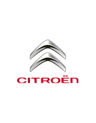 Personalizzato bagagli per cabriolet Citroen
