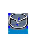 Personalizzato bagagli per cabriolet Mazda