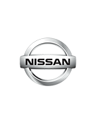 Personalizzato bagagli per cabriolet Nissan